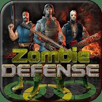 Zombie Defense - VER. 11.8 Infinite Money MOD APK