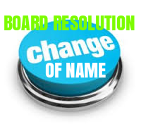 Board-Resolution-Change-of-Name