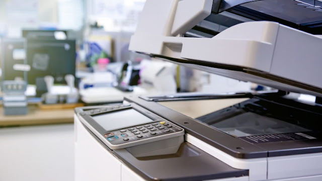 Tips Memilih Mesin Fotocopy Untuk Usaha