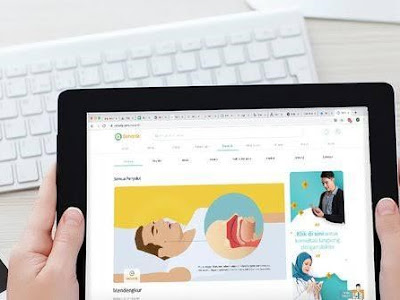 Penuhi Kebutuhan Informasi Kesehatan Melalui SehatQ.com