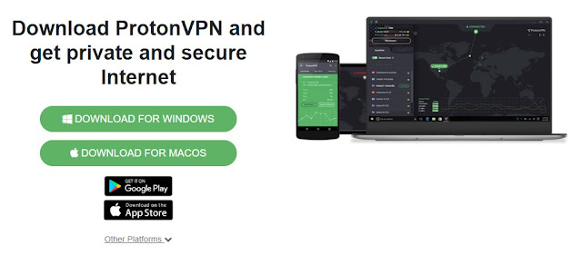 VPN Protect yourself online