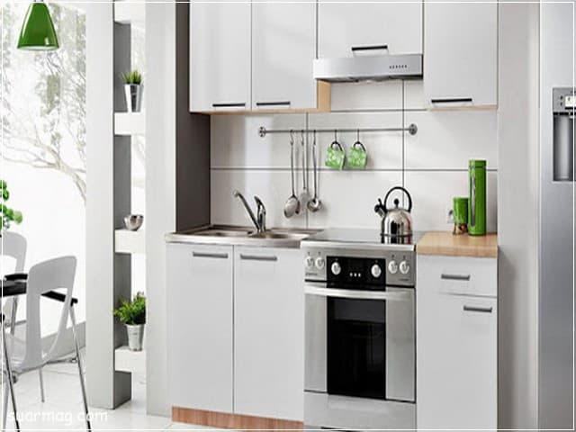 ديكورات مطابخ صغيرة 13   Small kitchen Decors 13