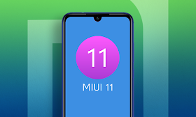 Xiaomi releases update with Android 10 and MIUI 11 for Mi 9 in China