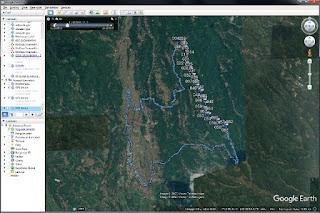 Memproses File GPX dari Garmin Map Menjadi Peta