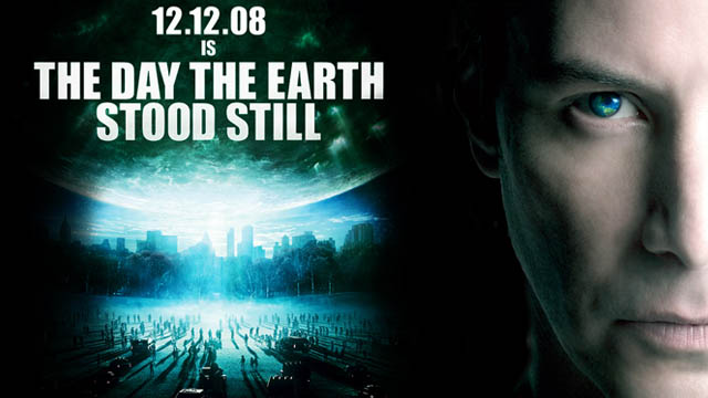 The Day The Earth Stood Still (2008) Hindi Dubbed Movie 720p BluRay Download