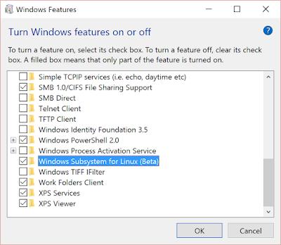 Cara Install Kali Linux di Windows 10