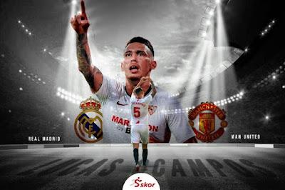 """Kinh ngạc chuyển nhượng: Real & MU tranh """"Ronaldo mới"""", lợi hại ra sao?"""