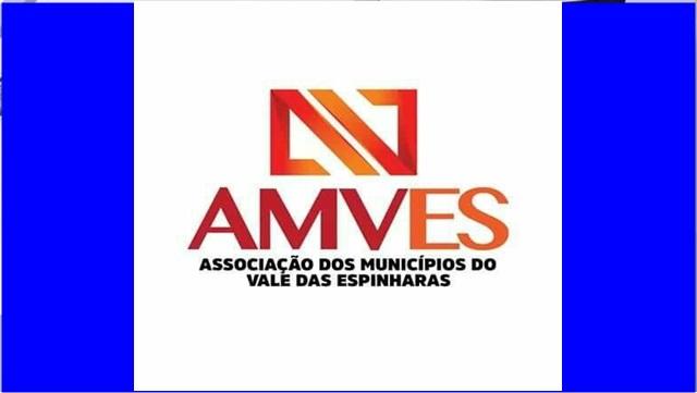 Associação dos Municípios do Vale das Espinharas (AMVES)    NOTA