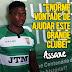 ASSANE BALDÉ REFORÇA LEÇA FC