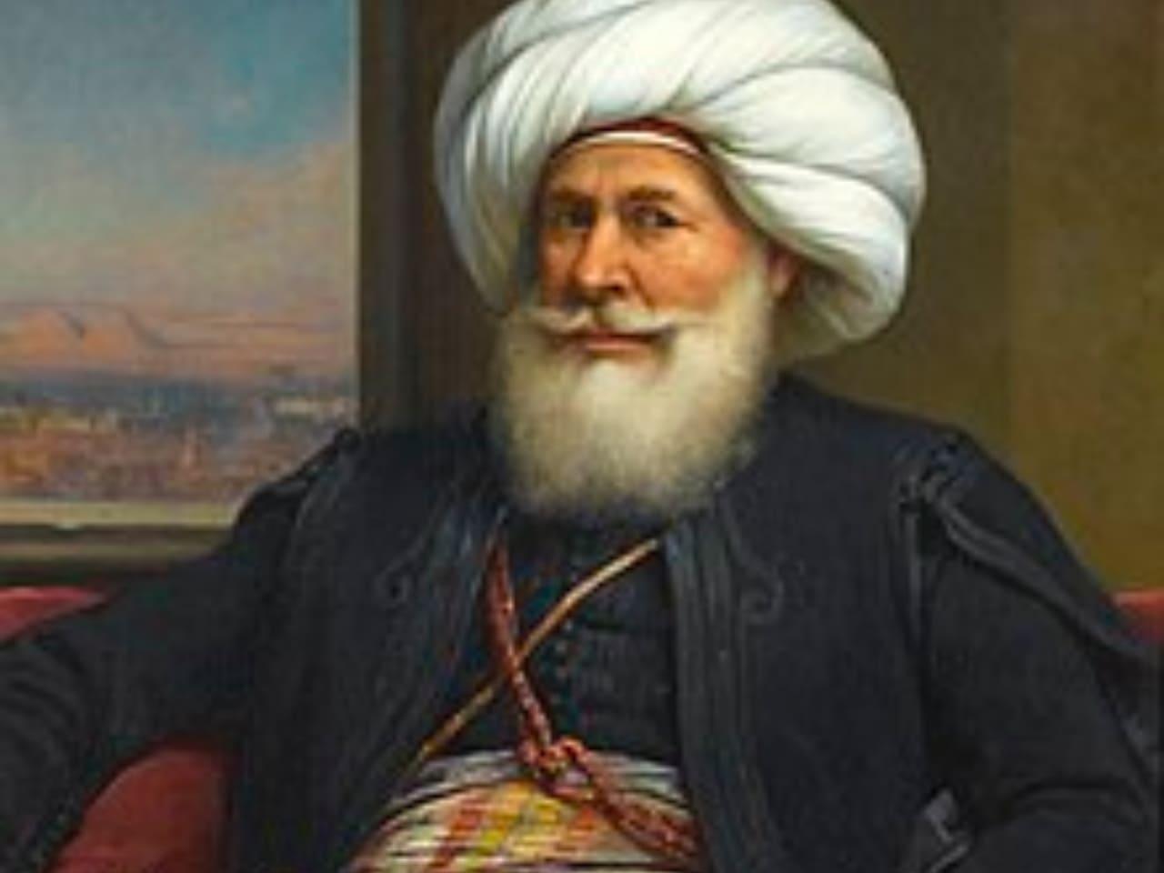 Sekilas Giovanni Dionigi Galeni, Mujahid Angkatan Laut Utsmaniyah Asli Italia