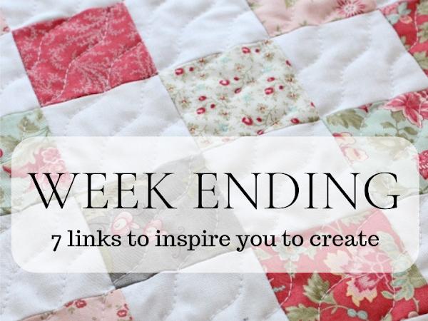 Week Ending - December 22