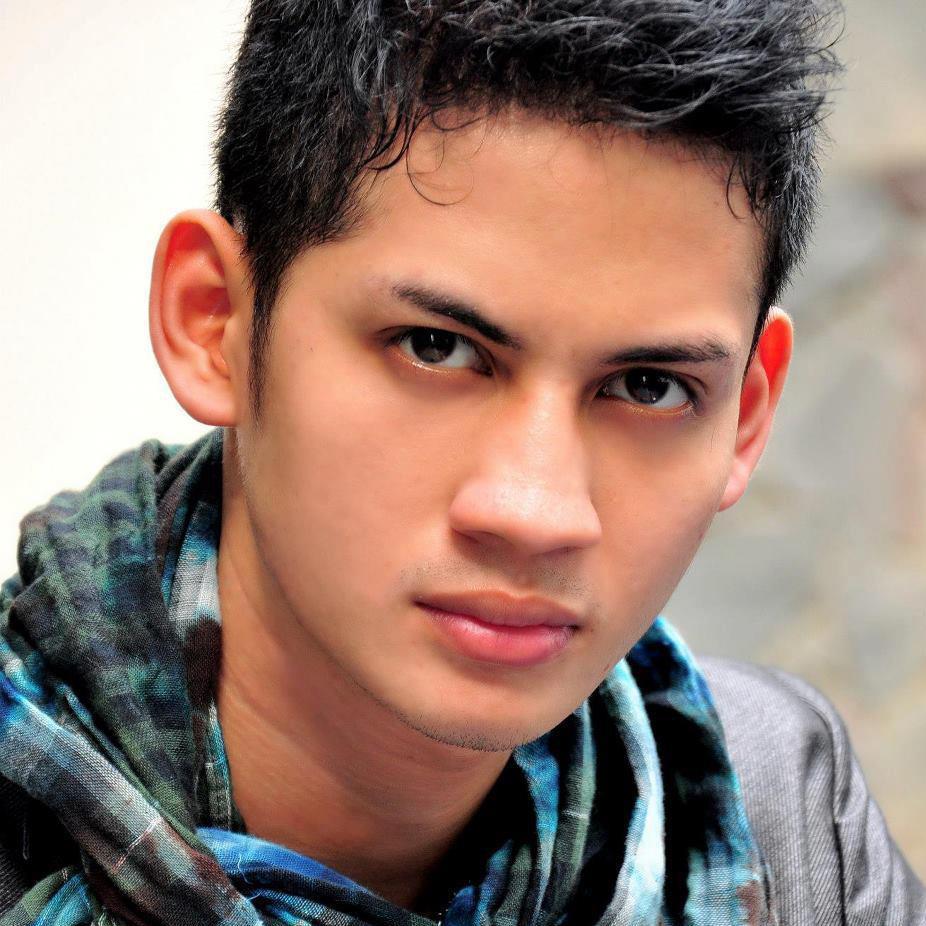 Indonesian Hunks Ardy Elmosta-8095
