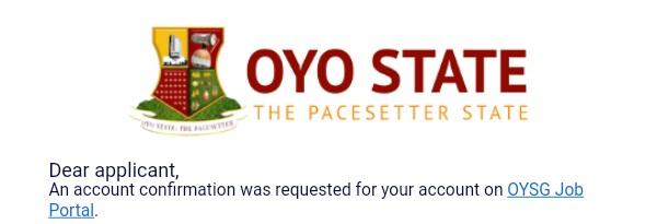 Updated: How to Submit Application on Oyo State Job Portal Recruitment 2