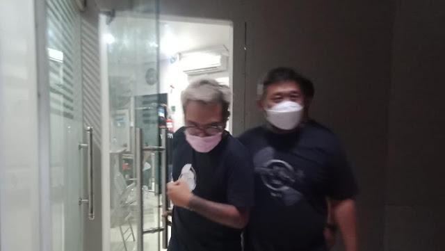 Permohonan Rehabilitasi Coki Pardede Dikabulkan Polisi, Wanita Pemasok Narkoba Juga