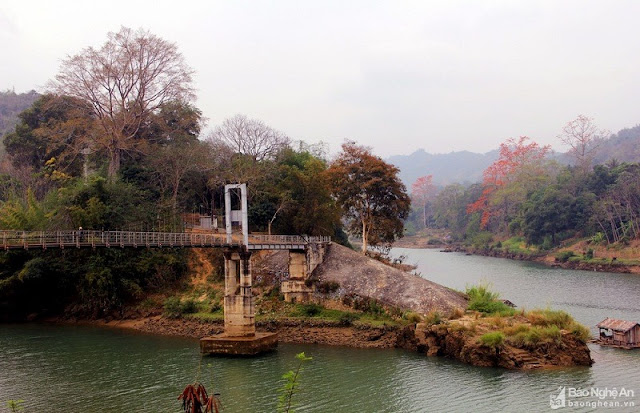 Những điểm dừng chân khó cưỡng ở huyện Tương Dương Nghệ An - 3