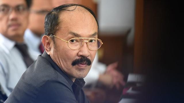 Pengacara Setnov: Yang Anggap Saya Halangi KPK, Keluar Indonesia!