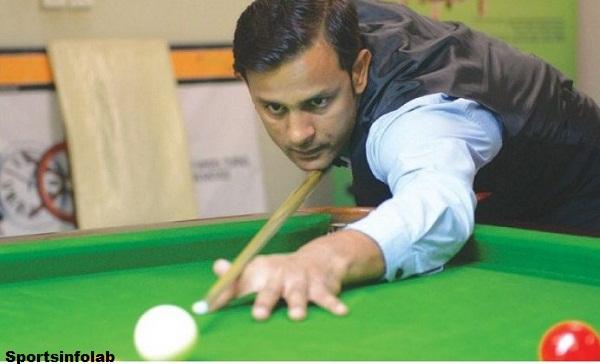 Muhammad Bilal wins Asian Tour 10 Reds Snooker Championship