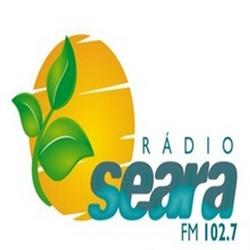 Ouvir agora Rádio Seara FM 102,7 - Nova Russas / CE