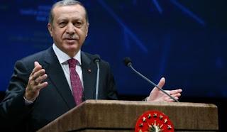 Türkiye Bürokrasisinde devrim