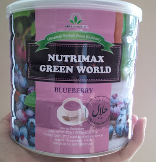 green world nutrimax super nutrition