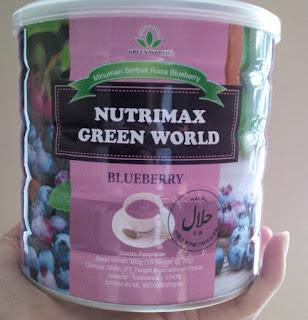 green world nutrimax super nutrition