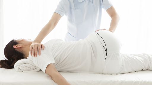 physiotherapy benefits for women