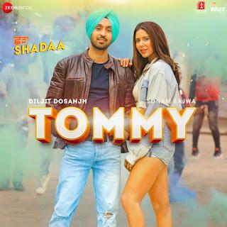 Tommy Diljit Shadaa