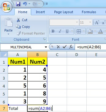 What is Cell Reference and its Uses in Excel in Hindi