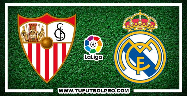 Ver Sevilla vs Real Madrid EN VIVO Por Internet Hoy 15 de Enero 2017