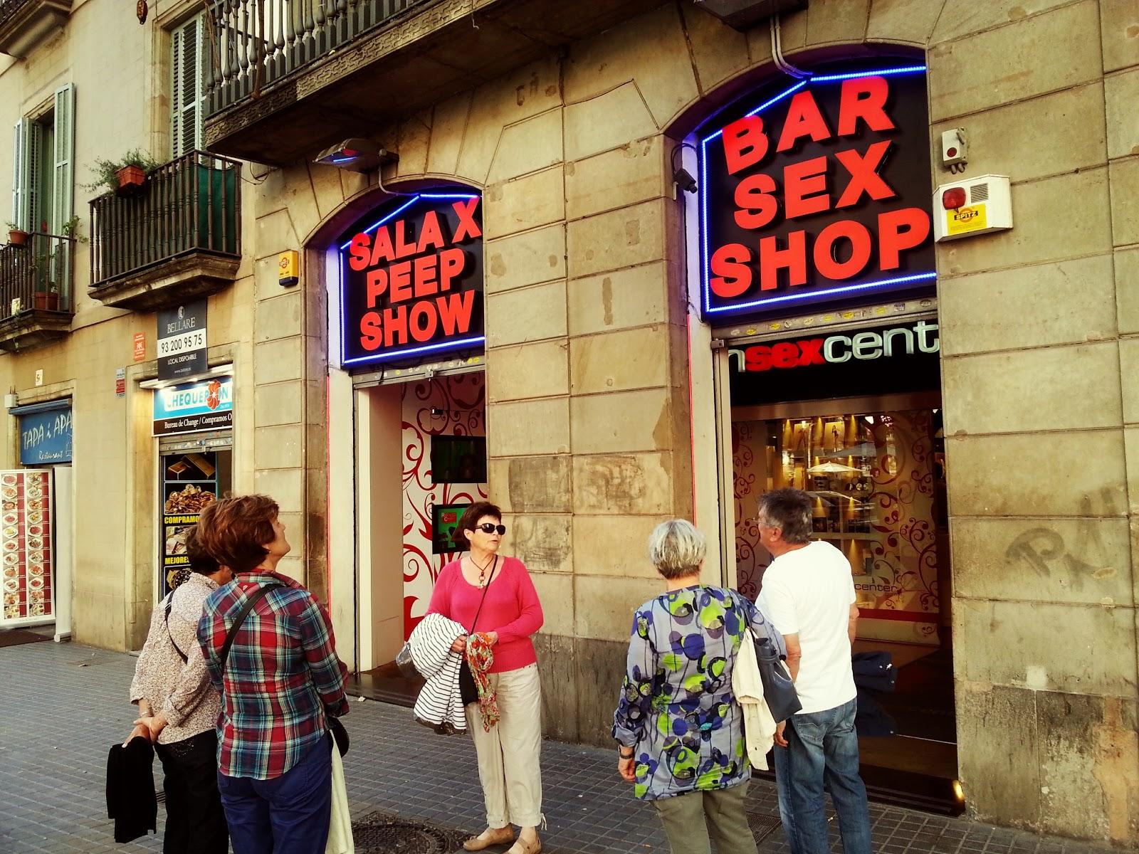 sex shop lyon
