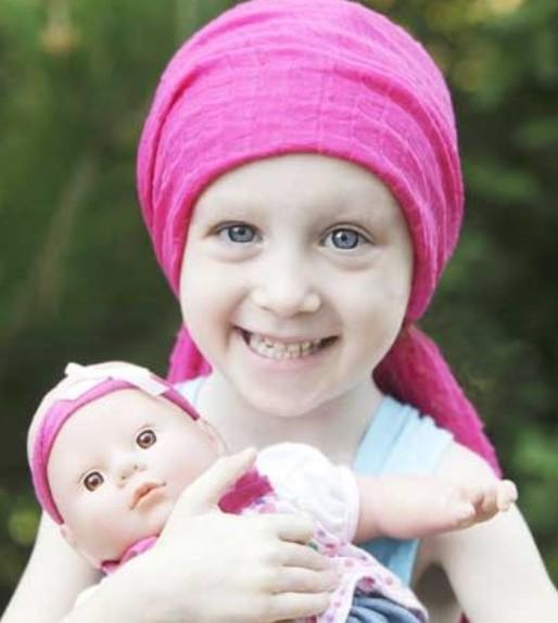 15 Φεβρουαρίου Παγκόσμια Ημέρα Κατά του Παιδικού Καρκίνου