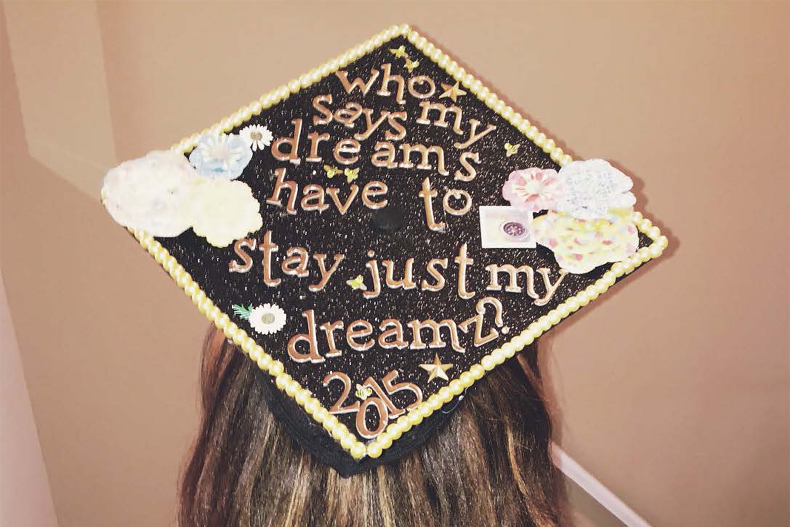 5 Styles to Wear to Graduation