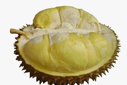 Tips Membeli Durian Agar Tidak Salah Pilih