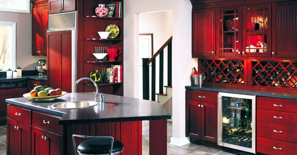 Kitchen Trends: Kitchen Cabinets Pa