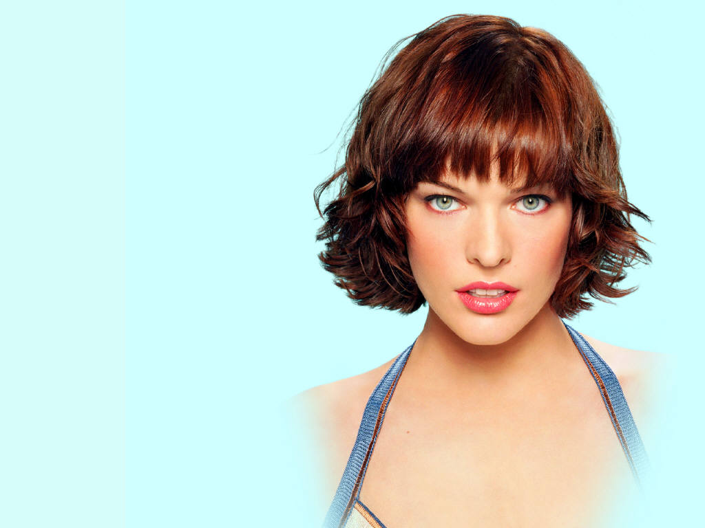 Milla Jovovich Hot Pictures, Photo Gallery & Wallpapers милла йовович