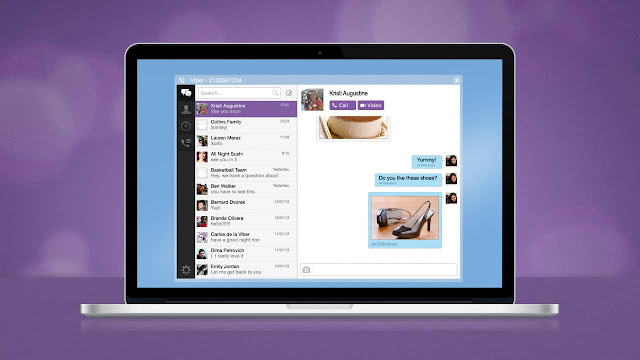 Viber for Desktop Free Download