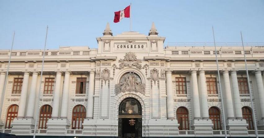 CONGRESO DE LA REPÚBLICA: Comisión de Presupuesto aprueba dictamen de la «Ley de Presupuesto 2021»