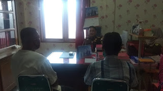 Kejari Lutra Tetapkan 2 Tersangka Dugaan Korupsi Proyek PLTMH di Desa Dodolo