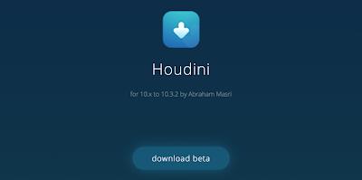 "iOS 10.x Houdini ""semi-jailbreak"" released"