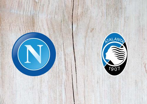 Napoli vs Atalanta -Highlights 03 February 2021