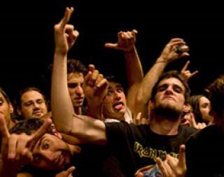 Expansión del satanismo entre jóvenes y adolescentes