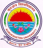 Kurukshetra University Recruitment 2020 - Faculty