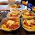 El Patio de la Caprichosa y La Siesta entregan 100 nuevos menús a Cáritas Talavera de la Reina
