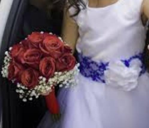 YA  ES LEY LA PROHIBICIÓN DEL MATRIMONIO INFANTIL