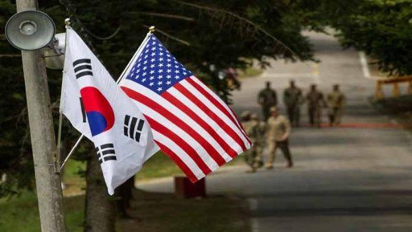 """EE.UU. suspende """"indefinidamente"""" ejercicios militares en Seúl"""