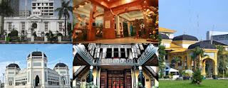 Medan city Tour