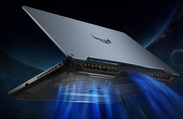 Asus TUF Gaming A15 FX506IU R766B7T