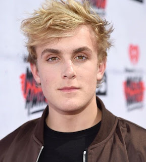 Jake Paul Net Worth 2019
