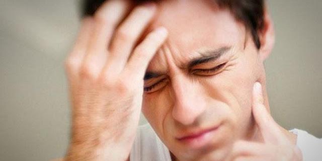 FAKTA BARU : Terungkap Mengapa Saat Sakit Gigi Kepala Ikut Terasa Pusing ??
