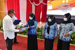 Gubernur Sumut Wacanakan Lelang Jabatan Kepala Sekolah SMA dan SMK